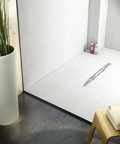 Fiora Box wandpanelen douche | Baños | Pinterest | Box