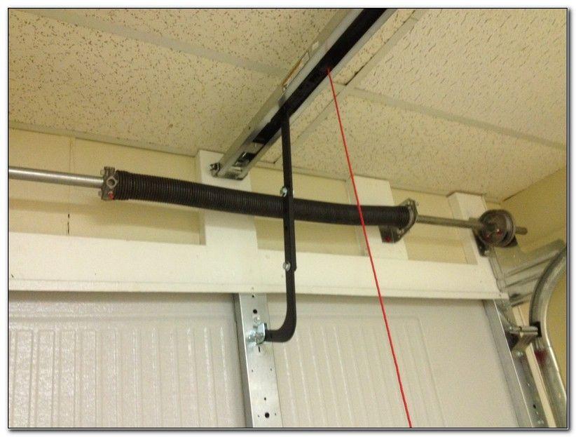 Overhead Garage Door Spring | Garage door springs ... on Overhead Garage Door Spring Replacement  id=28049