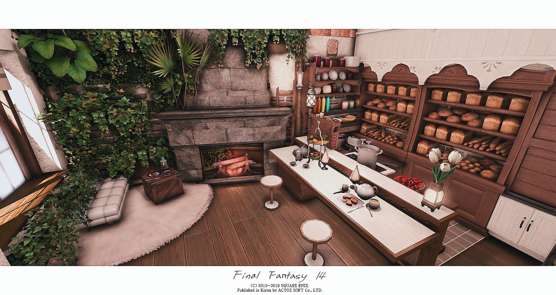 360 Ffxiv Housing Ideas In 2021 Ff14 Final Fantasy 14 House
