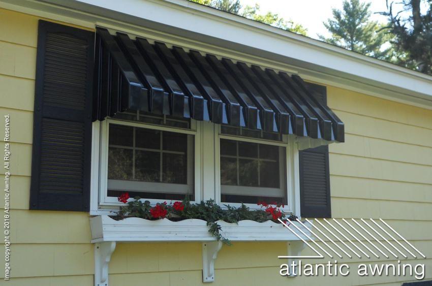 Aluminum Awning Google Search Aluminum Awnings Aluminum Window Awnings House Front