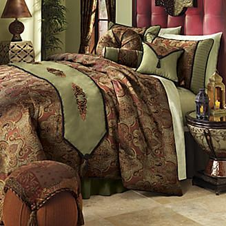 Comforter Set, Aramis from Montgomery Ward®