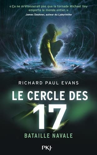 Le Cercle Des 17 Tome 1 Pdf : cercle, Amazon.fr, Cercle, Richard, EVANS, Livres, Bataille, Navale,, Telecharger, Ligne