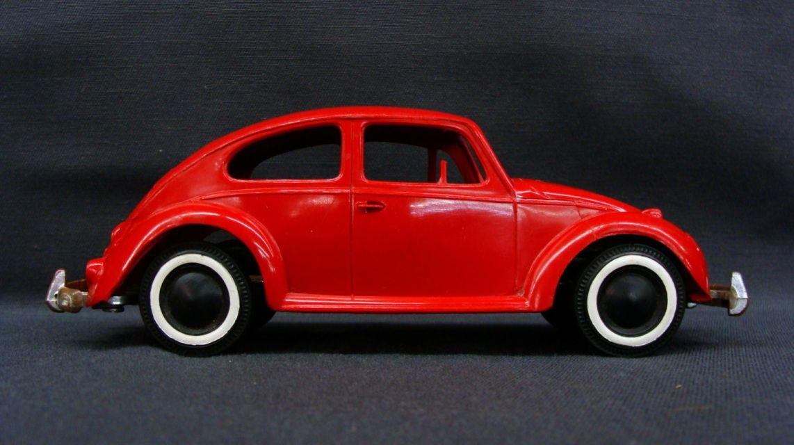 1950's plastic car collectables - Yahoo Image Search Results