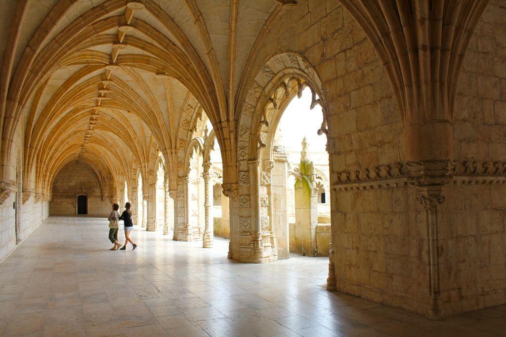 Lisbona 2011 - Monasterio de los Jerónimos
