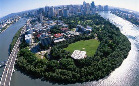 Queensland University of Technology Gardens Point Campus ...
