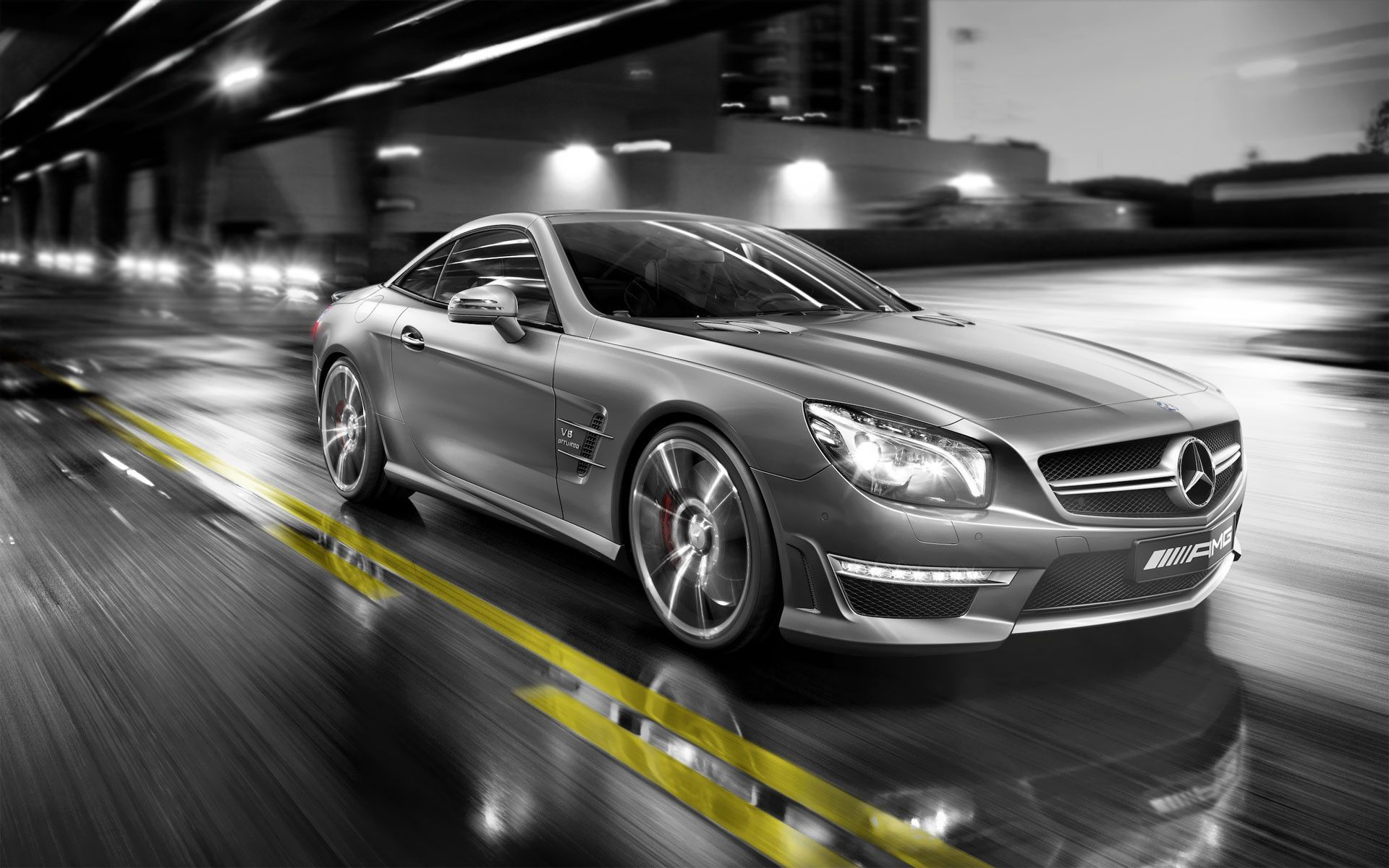Mercedes AMG Wallpapers Wallpaper Cave