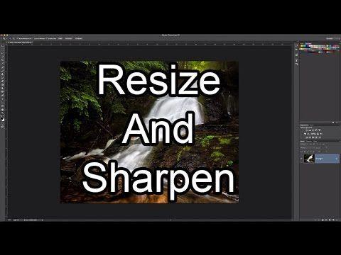 Resize image lightroom