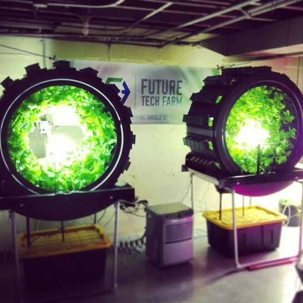 Photo by futuretechfarm