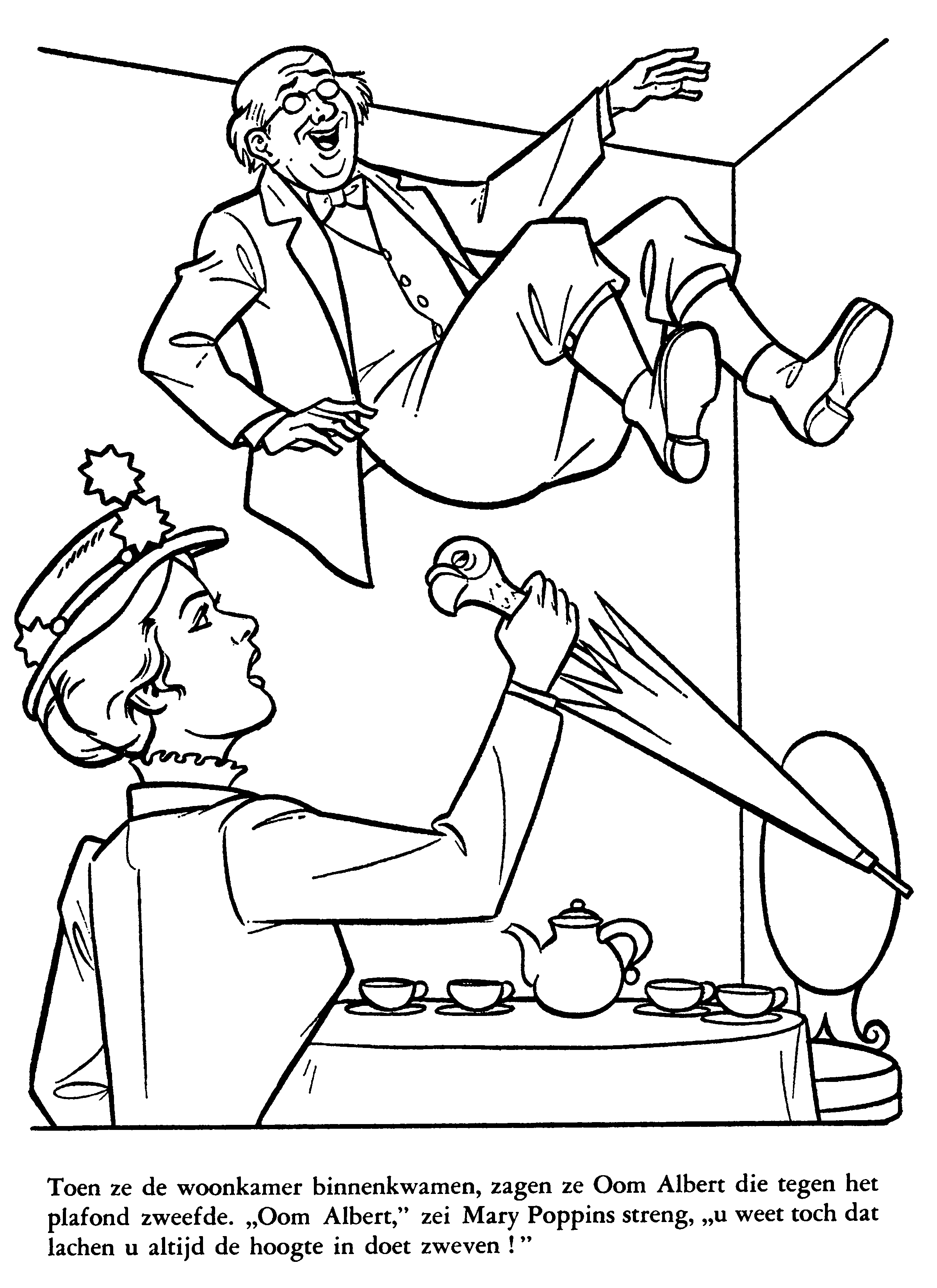 marypoppins0104 (20×30)  disney coloring pages