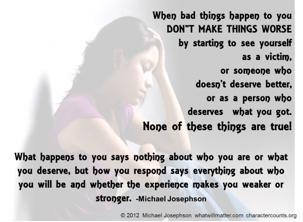 Why Do Bad Things Happen To Good People Quotes Favorite Quotes