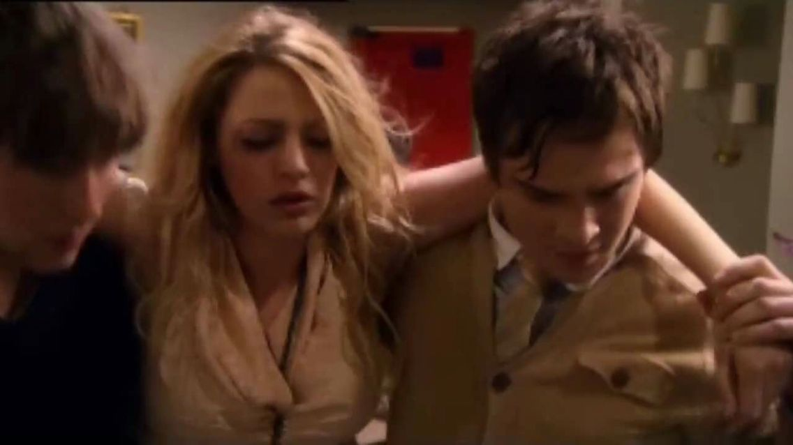 Pin by Ciara Placentino on Media | Gossip girl episodes