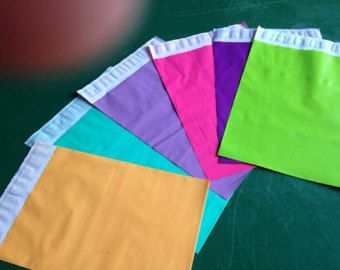 Visit us at valuemailers.com and get many exciting offers on Color Poly Mailers with best packing material. Book your order at (315) 698-0005.