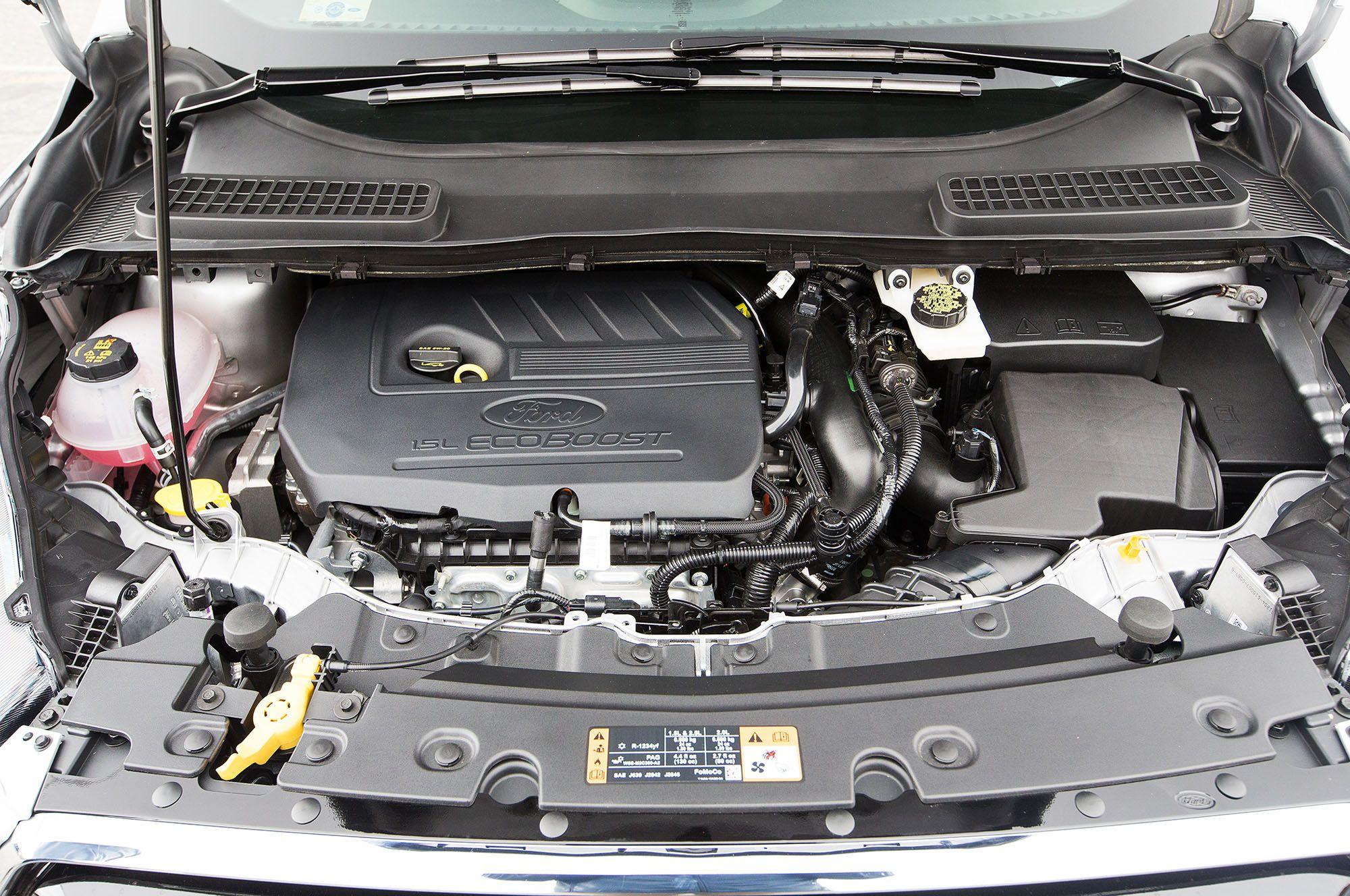 Pin di Ford