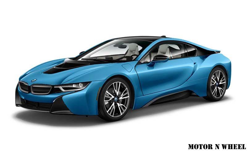 Bmw I8 Review Super Car Fuel Economy And Engine