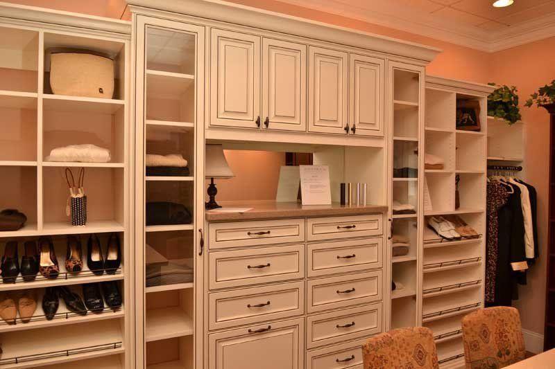 Walk in closet laundry room combo google search for for Master closet laundry room combo