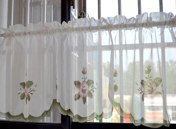 cortinas para living con cenefa buscar con google