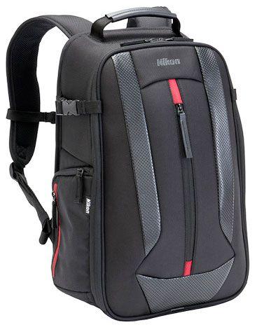 Backpack Nikon