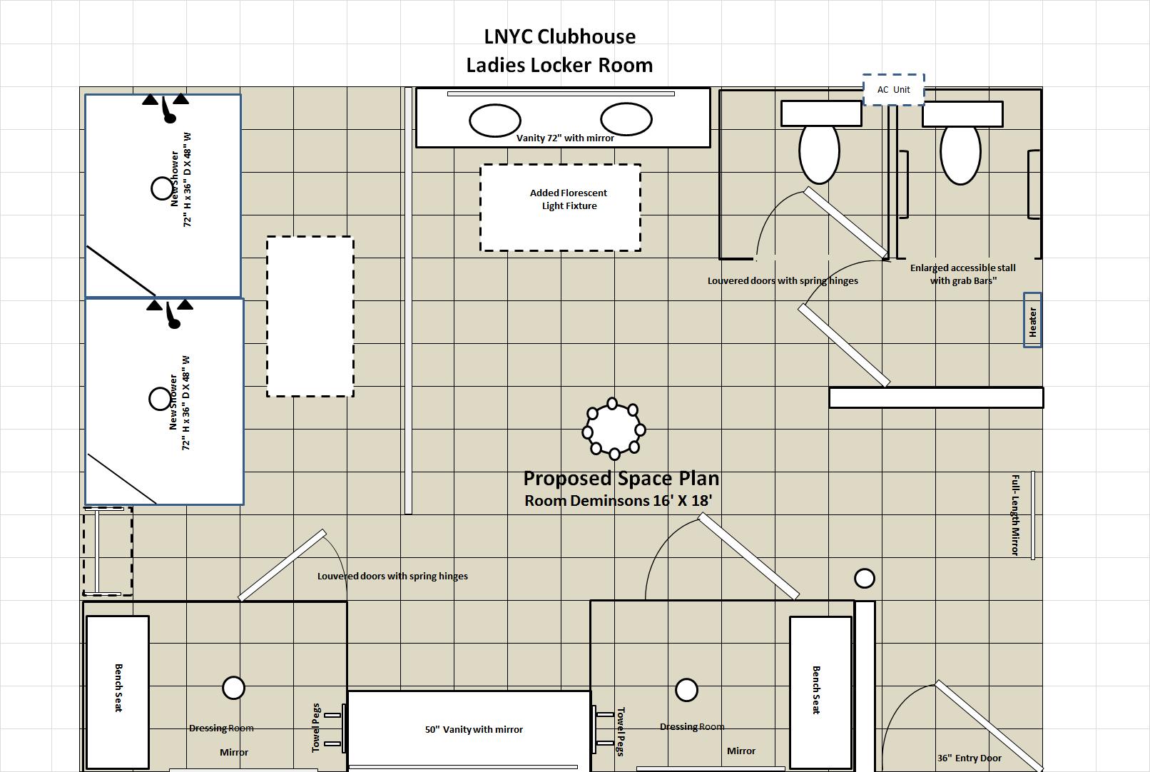 Image result for locker room floor plans Barndominiums Pinterest
