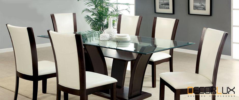 fabrica-de-muebles-mesas-de-centro-37 | Comedores | Pinterest ...