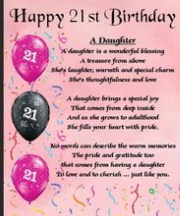 Mckenzey Is Turning 21 Omg 21st Birthday Quotes 21st