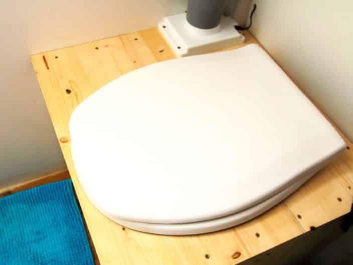 Komposttoilette Bauen trockentoilette so kannst du sie selber bauen selbst bauen