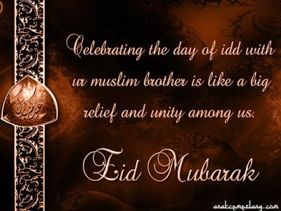 Contoh Greeting Card Idul Adha Bahasa Inggris Wonder Download