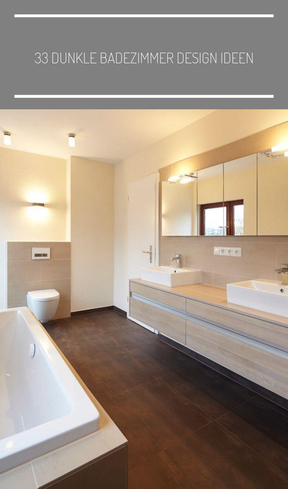 Die Besten 17 Ideen Zu Moderne Badezimmer Auf Pinterest Renovierung Haus Ideen Bad 33 Dunkle Badezimmer Desi In 2020 Family Bathroom Bathroom Interior Bathroom Design