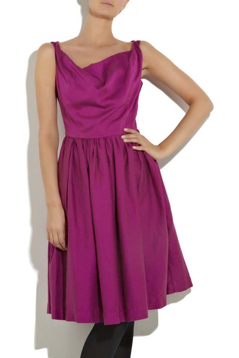 vivienne westwood dress | 비비안웨스트우드 드레스 | Pinterest ...
