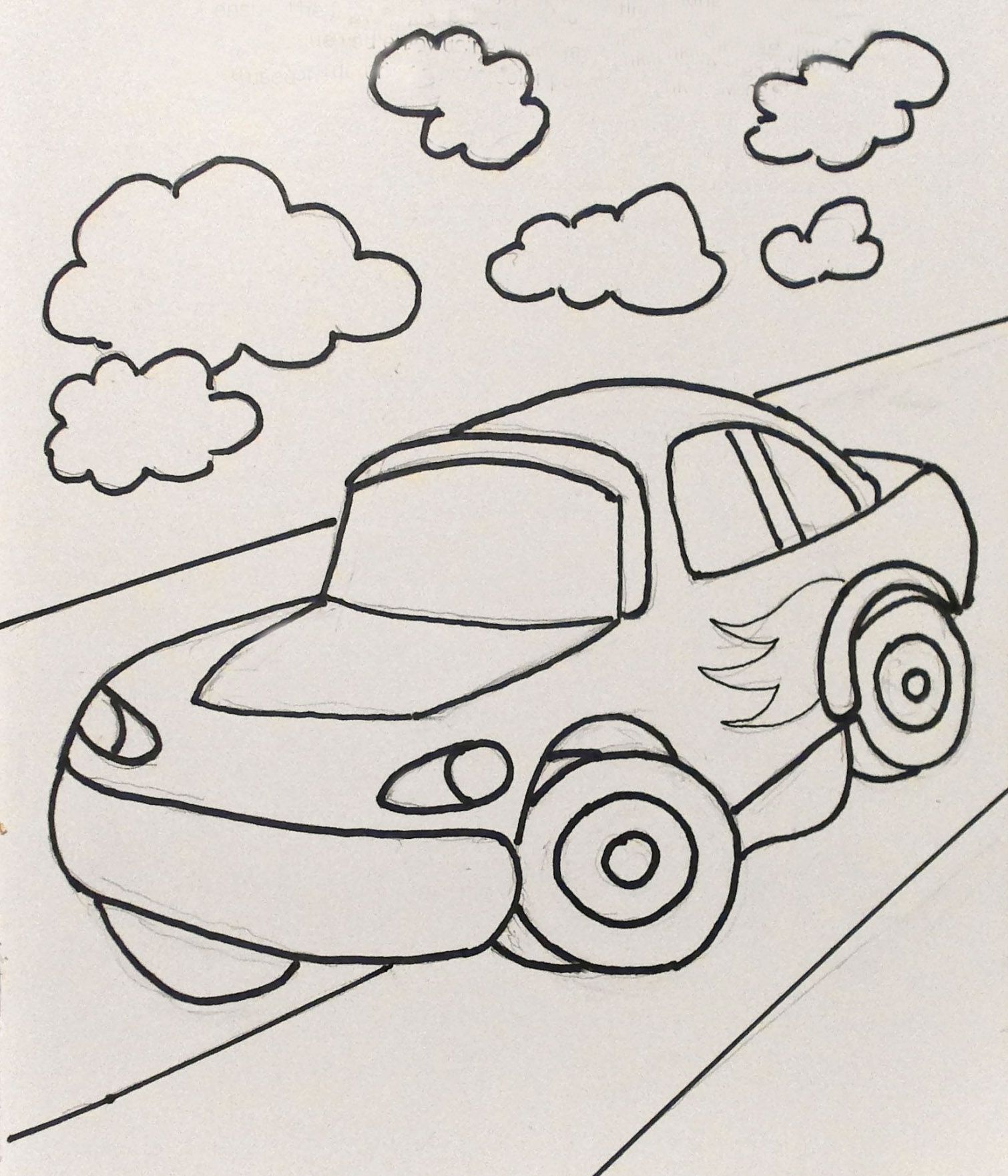 Drawing No 214 My Coloring Book Print A Copy And Color It Re