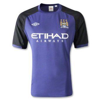 Umbro Manchester City Training Jersey 12 13 Umbro 31 67 World Soccer Shop Soccer Shop Soccer Gear