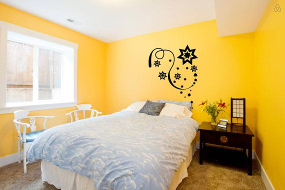 Decorate your home with beautiful and affordable vinyl decals for ...