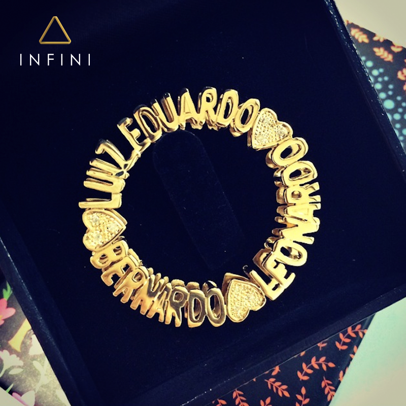 pingente Mandala personalizada em ouro 18k! Infini Joias  beinfini ... 3692450062