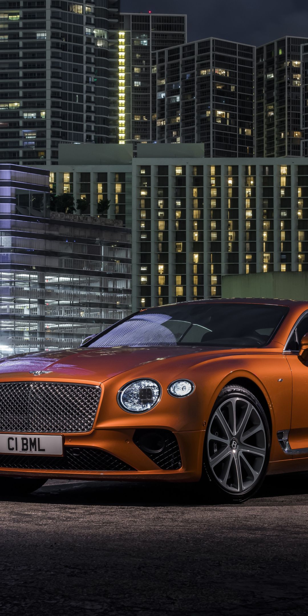 Off Road Bentley Continental Gt Luxurious Car 1080x2160 Wallpaper Bentley Continental Gt Bentley Car Bentley Continental