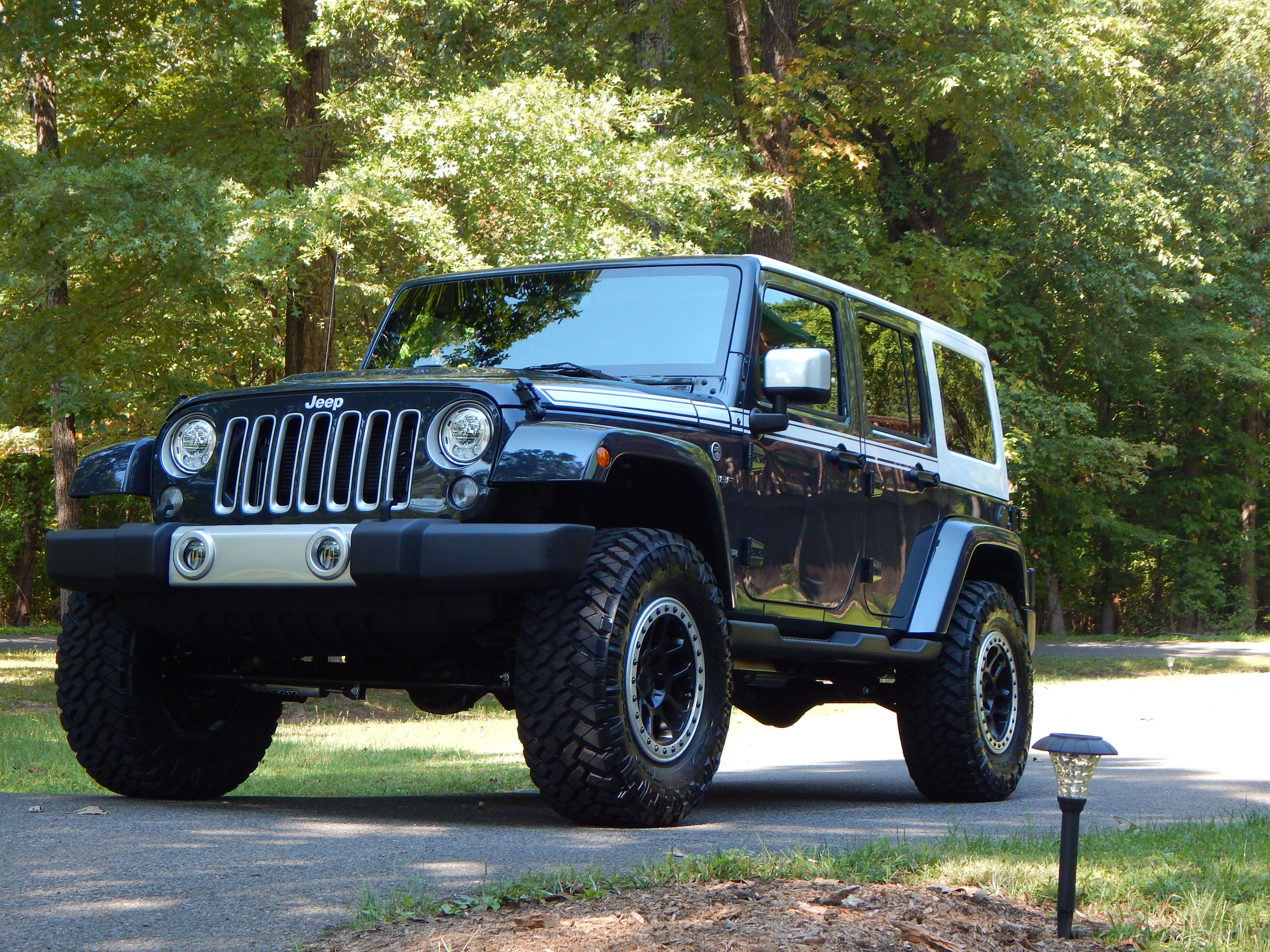 for used niagara sale jeep on cars unlimited falls wrangler in anniversary vaughan sahara t