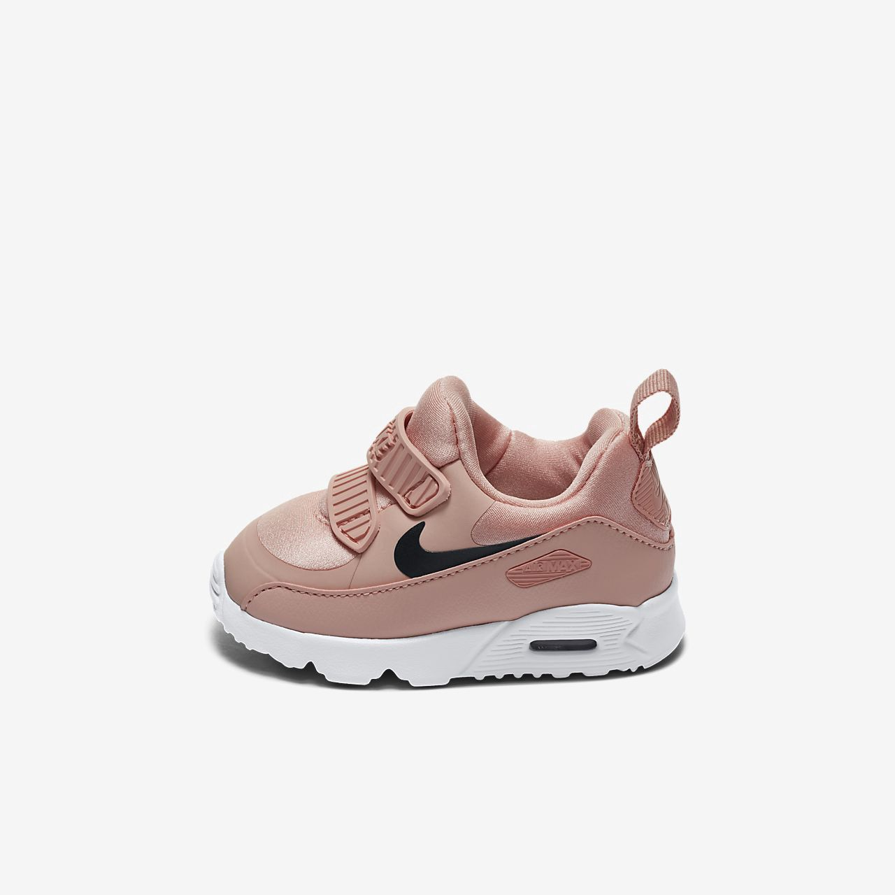 Nike Air Max Tiny 90 InfantToddler Shoe 8C Coral | Nike