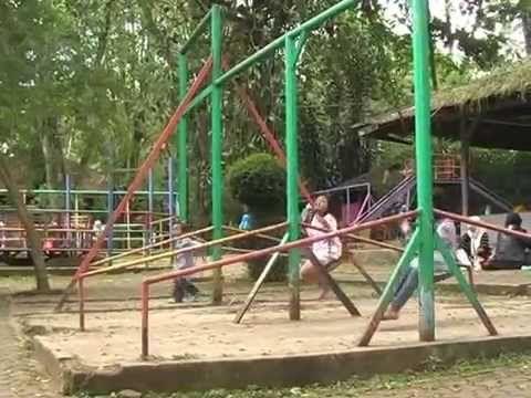 Kebun Binatang Di Kota Bandung