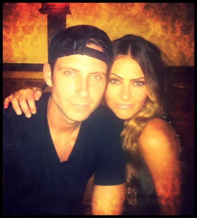 Michelle ja Graham dating