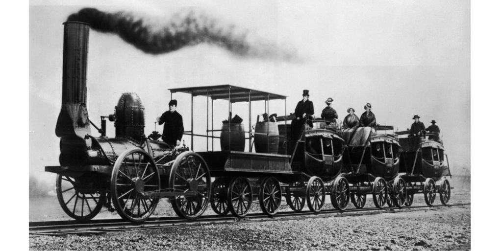 8 Things You Probably Didn T Know About The History Of Railways