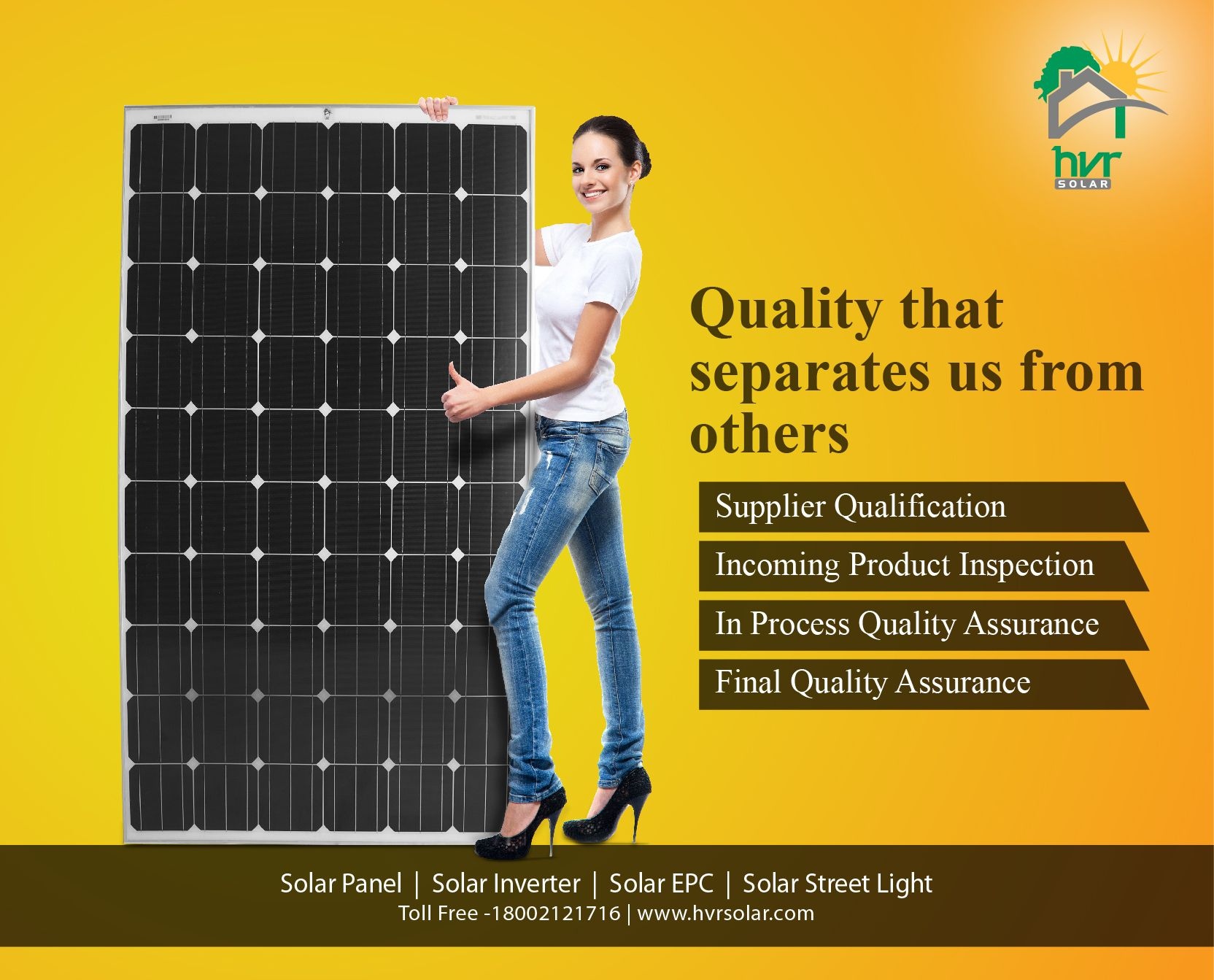 Quality That Separates Us From Others Solar Solar Panels Solar Energy Panels