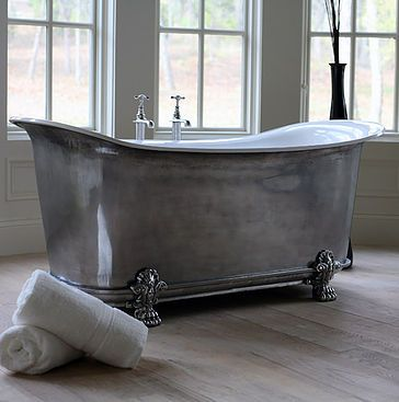 Polished Tub St Lyon Clawfoot Tub Lions Paw Cast Bathtub