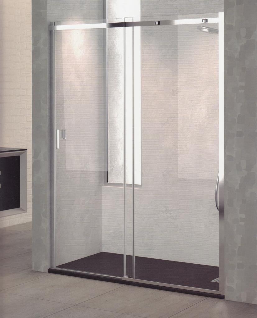 Comprar tv frontal corredera ducha mamparas ba o y ducha - Ofertas mamparas ducha ...