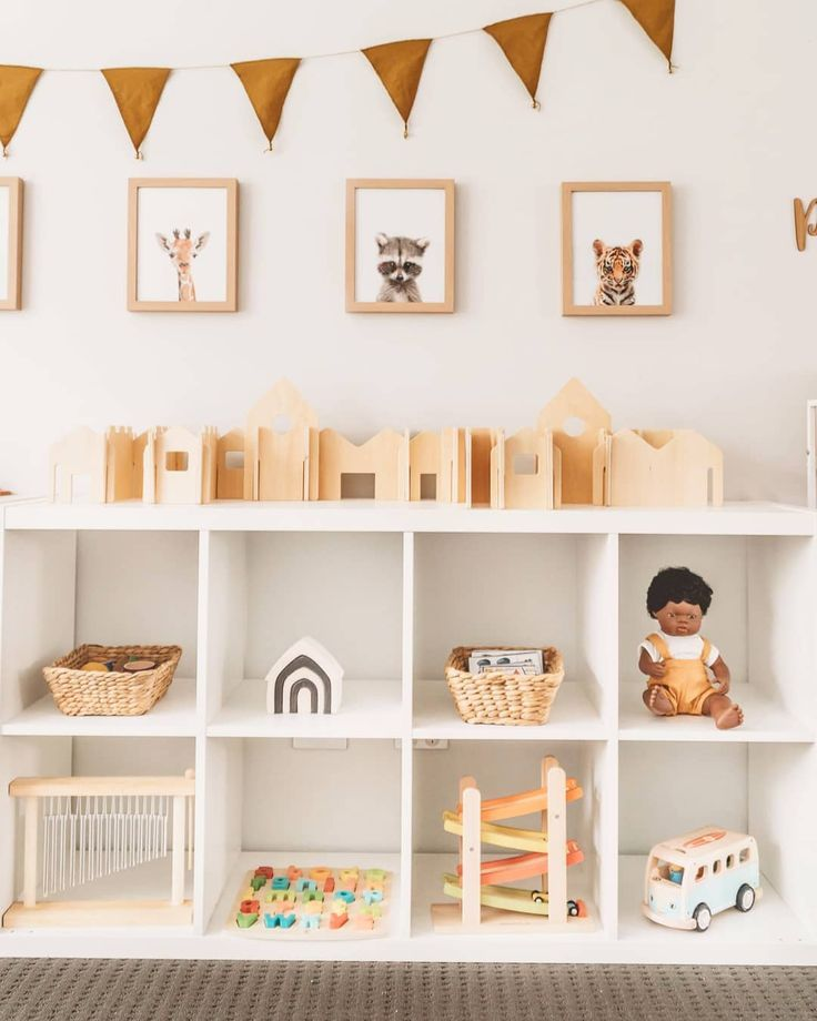 Photo of How to Design the Perfect Montessori Toddler Room – The Toddler Playbook