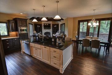 Hearth Room Design Ideas Pictures Remodel And Decor Page 10