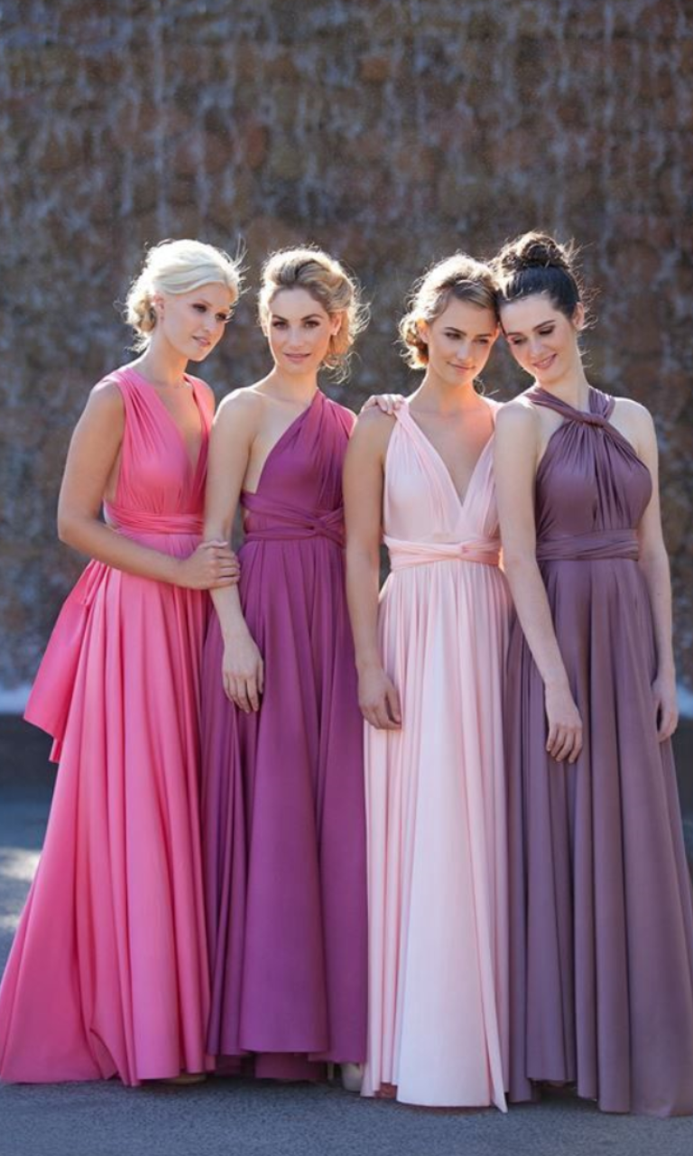 bridesmaid dresses | wedding plans and ideas | Pinterest ...