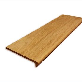 Best Stairtek Retrotread 11 5 In X 48 In Unfinished Cherry Wood Stair Tread Products Wood Stair 400 x 300