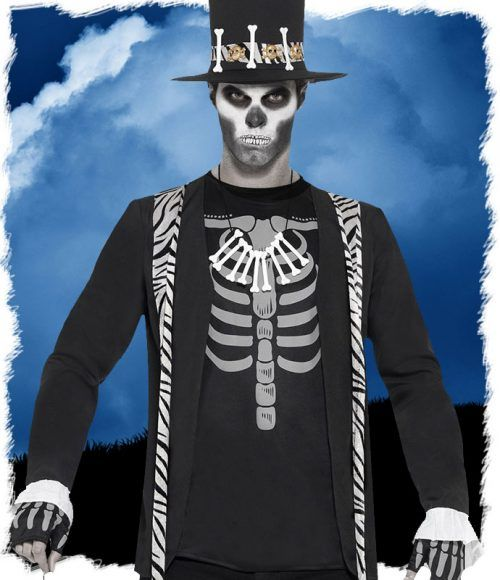 10 Best Halloween Costumes of 2016 Witch doctor costume, Halloween - 2016 mens halloween costume ideas