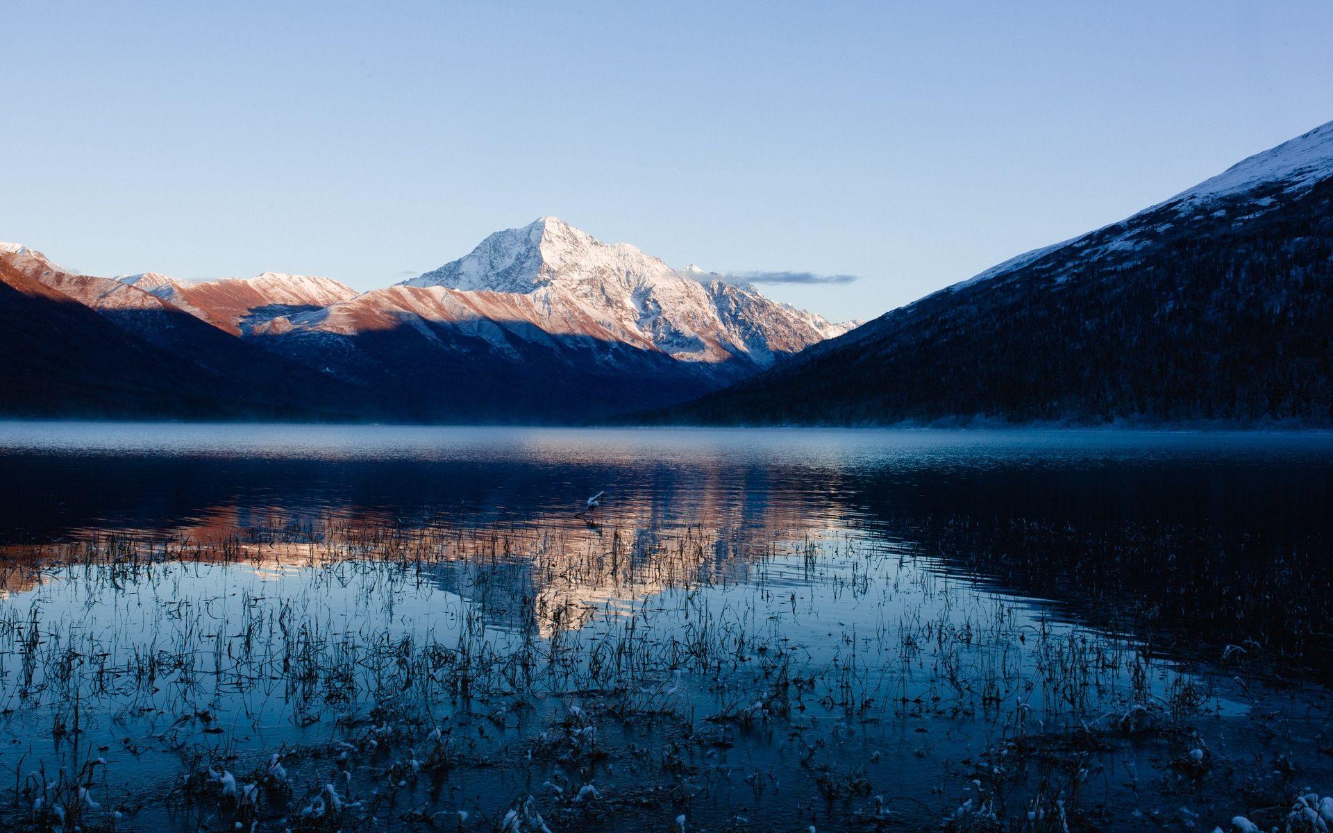 Lake Mountain Wallpaper Hd Mountain Wallpaper Lake Mountain Hd Wallpaper