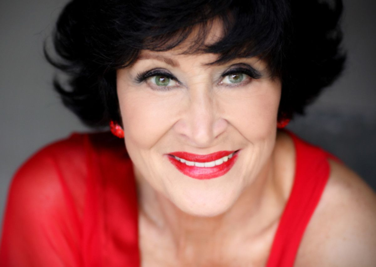 picture Catherine Steadman