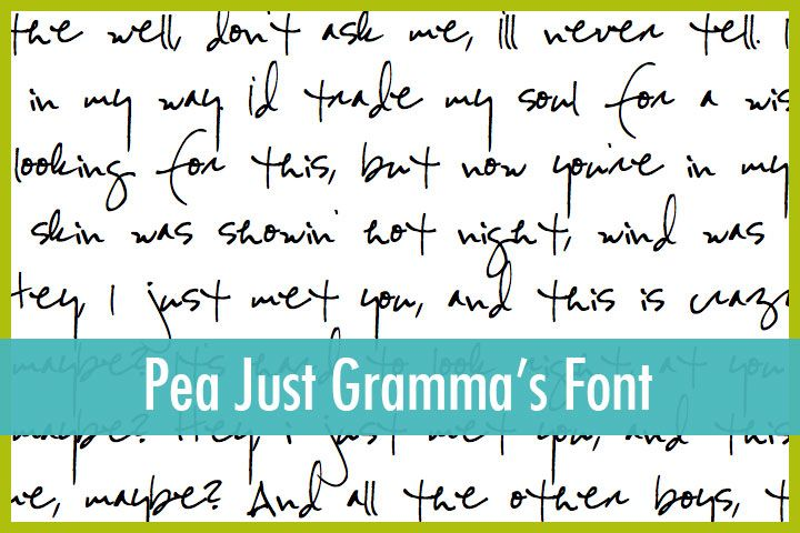 Top 25 ideas about Fonts on Pinterest | Handwriting fonts, Writing ...