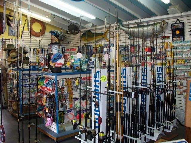 Wonderful Fishing Equipment Shop Ikuzo Fishing Fishing Equipment Fishing Store Shopping